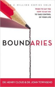 Boundaries Bible Study Series @ Christ Evangelical Lutheran Church