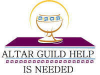 Alter Guild Help Is Needed